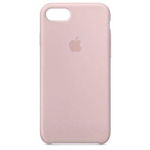 Capa para iPhone 8 / 7, Rosa, Silicone, Apple - MQGQ2ZM/A