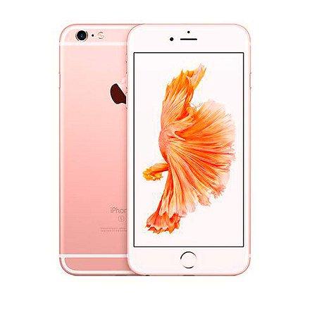Iphone 6s plus 16gb Rose Gold