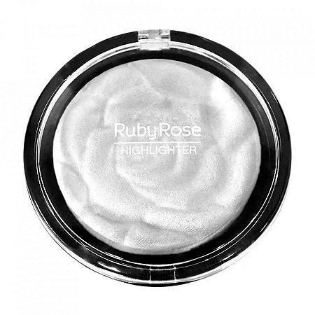 Iluminador Baked Highlighter Powder 1 - Ruby Rose Hb7223