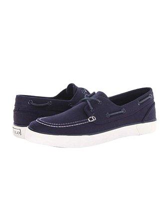 132fc3f5ff Sapato Masculino Polo Ralph Lauren Sander - Chic Outlet - Economize ...