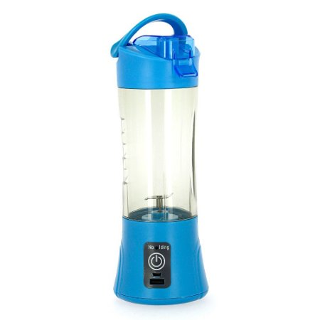 Mini Liquidificador Portátil Shake Elétrico Juice Cup