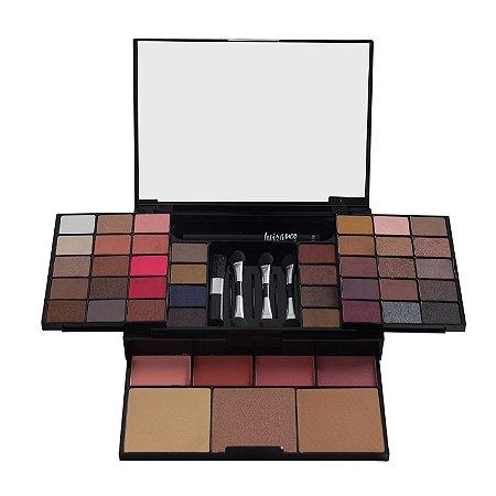 Kit de Maquiagem Mulheres Luisance L976