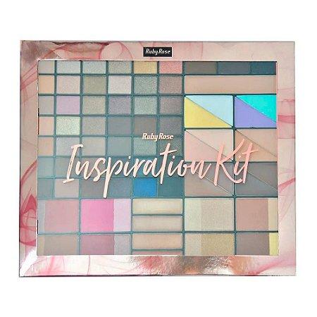 Paleta Inspiration Kit Ruby Rose HB-9365