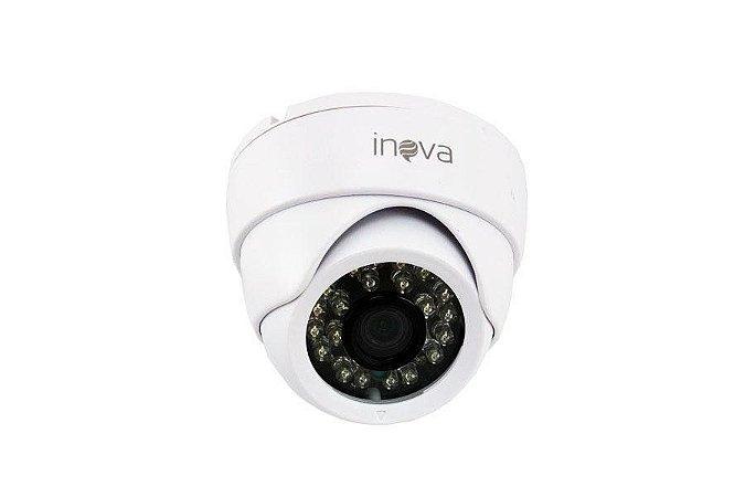 Câmera De Segurança 4x1 2MP Com Infravermelho Em Plástico CAM-7271 - Inova