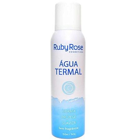Água Termal Sem Fragrâcia Ruby Rose HB-306