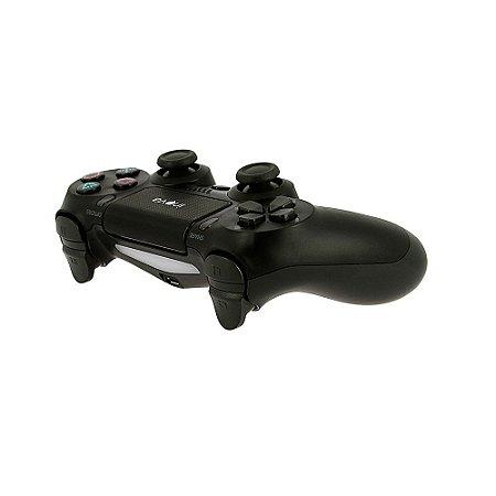 Controle Playstation 4 Sem Fio Para PS4 E PC - CON-8243 - Inova