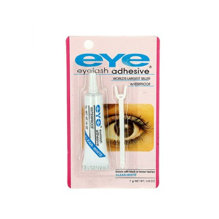 Cola Eye Eyelash Adhesive A Prova Dagua Cola Cílios Postiços