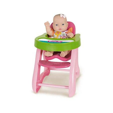 Coleção Baby Junior Cadeirão De Papinha - Cotiplás 2186