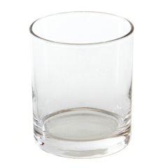 Copo Vidro Whisky Cristal
