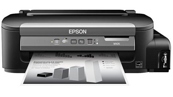 Impressora Epson M105 Ecotank Mono