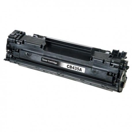 Tonner Compativel Hp Cb435 436 485 Univ