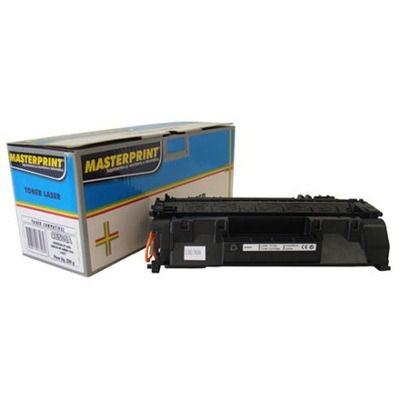 Tonner Masterprint Cb435 436 Ce28 Hp