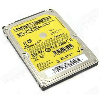 HD 500GB P/ NOTBOOK
