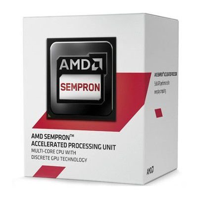 PROCESSADOR AMD SEMPRON 2650 LGA AM1