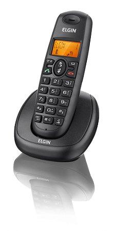 TELEFONE S/FIO ELGIN