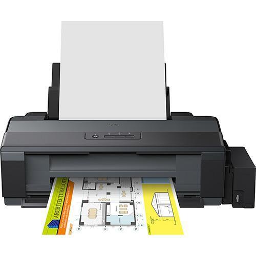 Impressora Epson L1300 Ecotank A3 Colorida