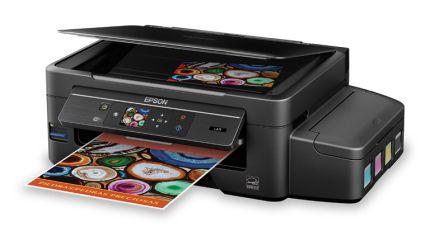 Impressora Epson L475 Ecotank Color Mult