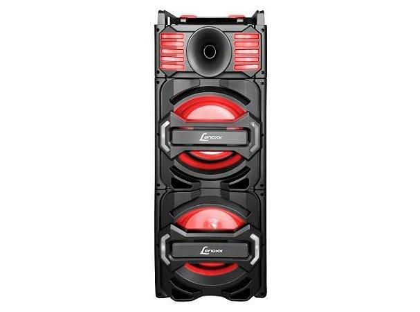 Caixa Amplificada Lenoxx Ca 3800 800w Rms