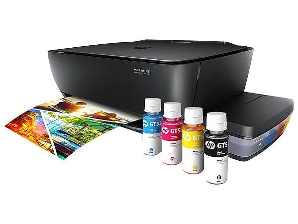 Multifuncional HP Deskjet GT5822