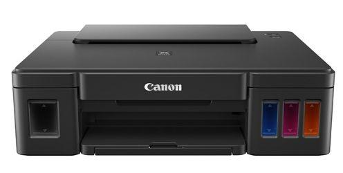 Impressora Canon Maxx Tintas G1100