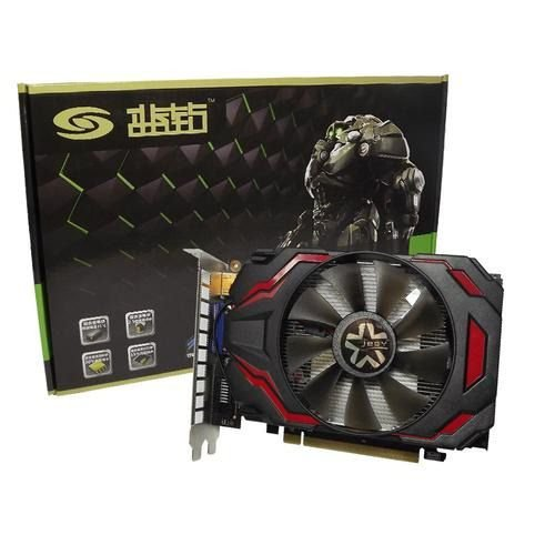Placa de Vídeo GTX 750ti  2gb