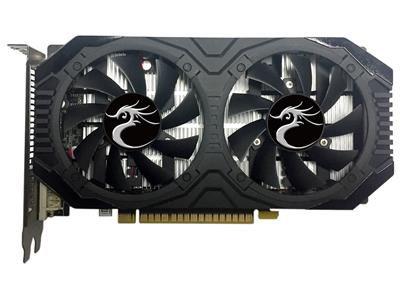 Placa de Vídeo Zogis Nvidia Geforce Gtx 1050 2gb