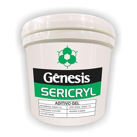 Aditivo Gel Gênesis Sericryl 1kg
