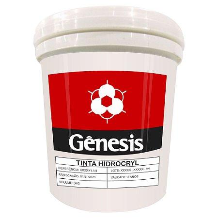 Tinta Gênesis Hidrocryl Branco 5kg