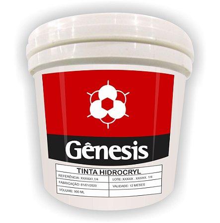 Tinta Gênesis Hidrocryl mix 1kg