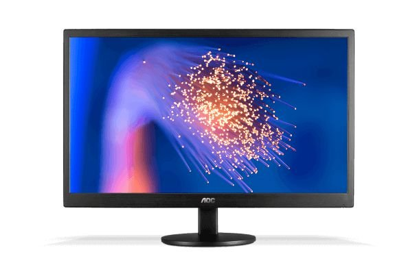 "Monitor Aoc Led Full Hd 21,5"" E2270SW"