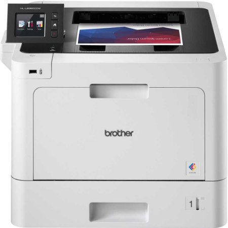 Impressora Brother Laser Color HL-l8360cdw