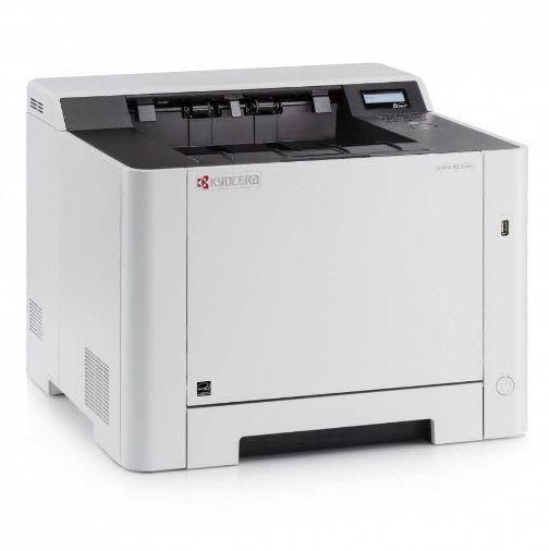 Impressora Kyocera 5026 P5026CDN LASER COLOR
