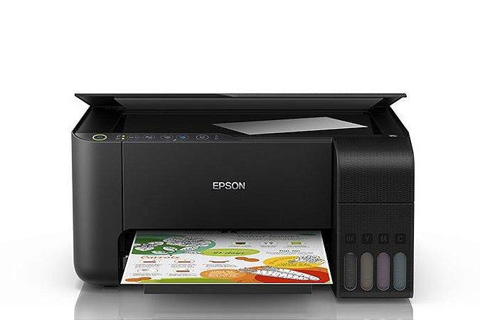 Impressora Epson L3150 EcoTank Mult Color