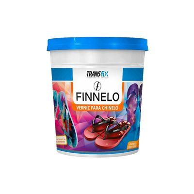 Verniz Para Chinelo Finnelo Transfix 225ml