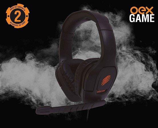 HEADSET OEX BRUTAL 7.1 PS4/XONE/PC, HS-412