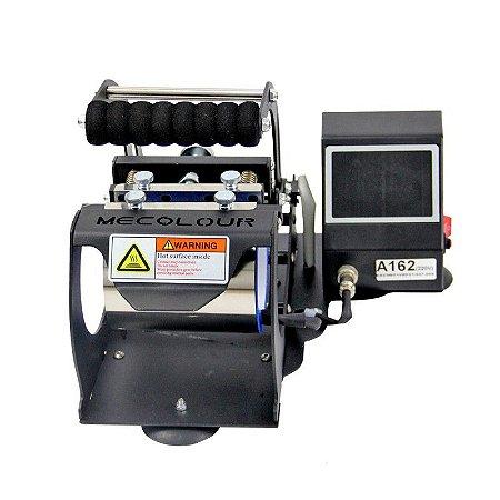 Prensa para Canecas Me colour Touch c/ sistema molas 110v