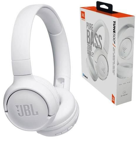FONE JBL TUNE 500BT Bluetooth