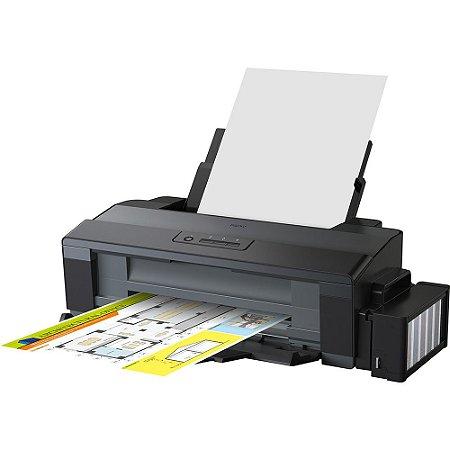 Impressora Epson L1300 A3 refis originais