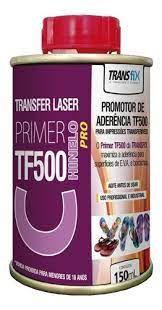 Primer TF500 Transfix Chinelo 150ml