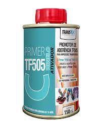 Primer Ativador TF505  Transfix Chinelo 150ml