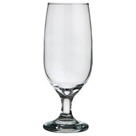 Taça Floripa de Vidro Cristal (17cm) 300ml