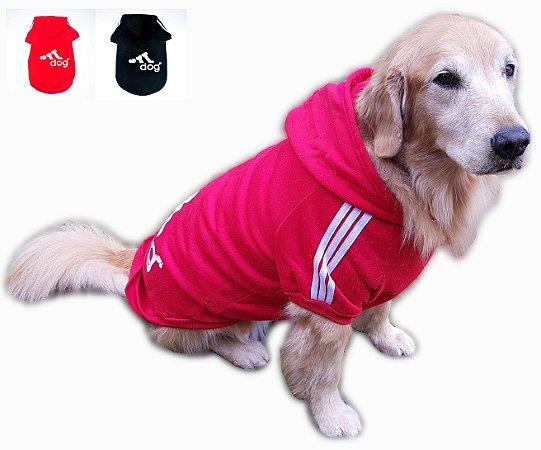 Roupa Cachorro Grande Frio