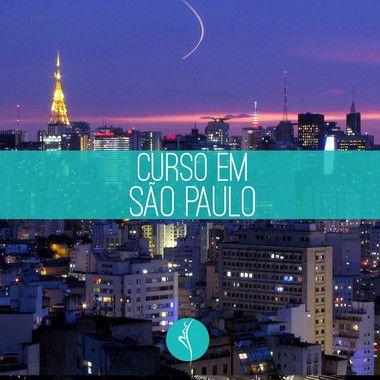 07-CERTIFICAÇÃO BALLET PILATES FUSION: SÃO PAULO - 20, 21 E 22 DE JULHO/2018 - via pagamento recorrente