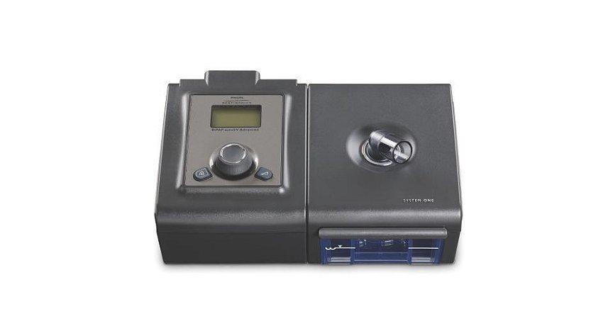 CPAP Philips Auto System One - Série 60 com umidificador