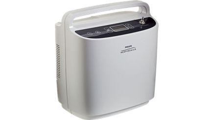 Concentrador de Oxigênio Philips SimplyGo