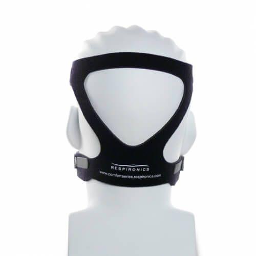 Fixador Headgear Original 4 pontas - Philips Respironics