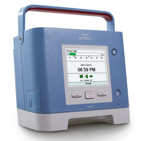 Ventilador Mecânico Philips Respironics Trilogy 100