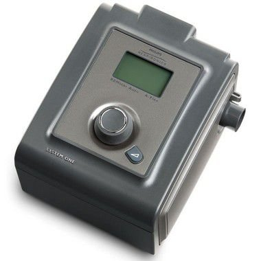 CPAP Philips Auto System One - Série 60
