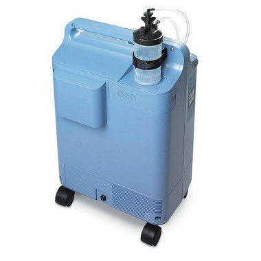 Concentrador de Oxigênio Philips EverFlo 220V - Seminovo