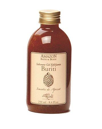Sabonete Esfoliante Buriti Arte dos Aromas 250ml